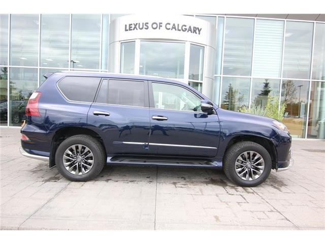 2018 Lexus GX 460 Base (Stk: 3957A) in Calgary - Image 2 of 13
