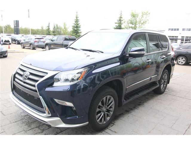 2018 Lexus GX 460 Base (Stk: 3957A) in Calgary - Image 3 of 13