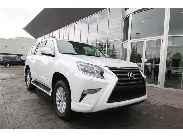 2016 Lexus GX 460 Base (Stk: 3959A) in Calgary - Image 1 of 12