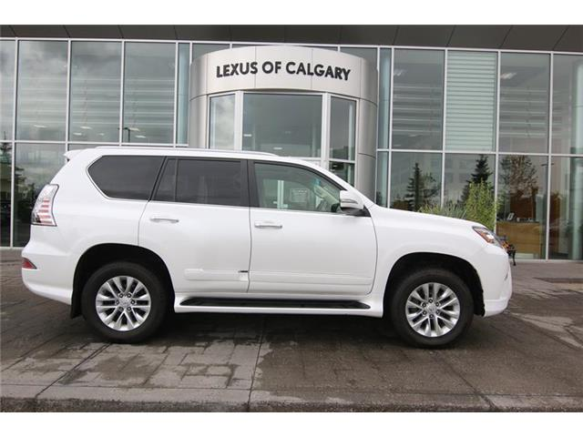 2016 Lexus GX 460 Base (Stk: 3959A) in Calgary - Image 2 of 12