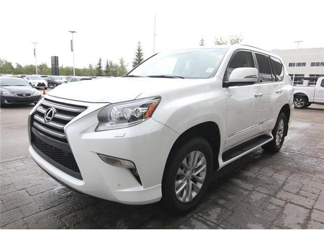 2016 Lexus GX 460 Base (Stk: 3959A) in Calgary - Image 3 of 12