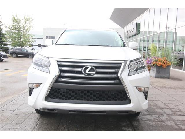 2016 Lexus GX 460 Base (Stk: 3959A) in Calgary - Image 4 of 12