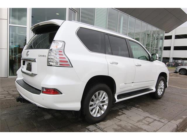 2016 Lexus GX 460 Base (Stk: 3959A) in Calgary - Image 5 of 12