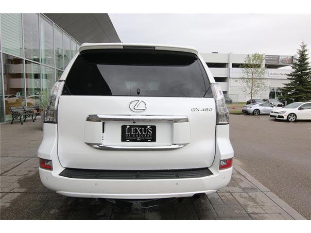 2016 Lexus GX 460 Base (Stk: 3959A) in Calgary - Image 6 of 12