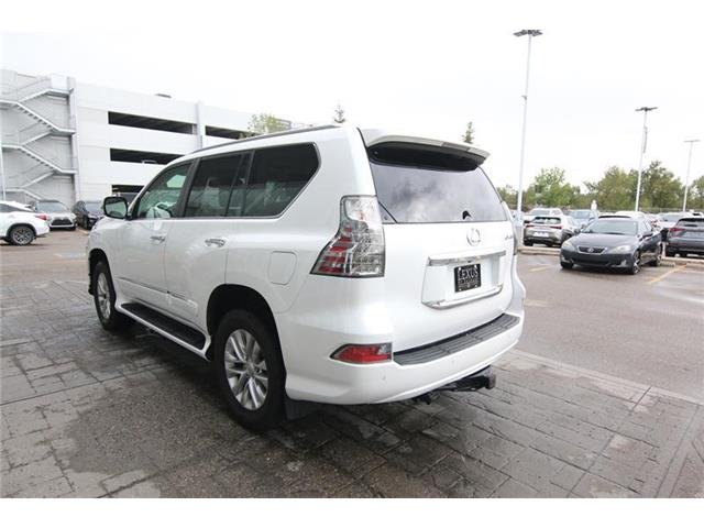 2016 Lexus GX 460 Base (Stk: 3959A) in Calgary - Image 7 of 12