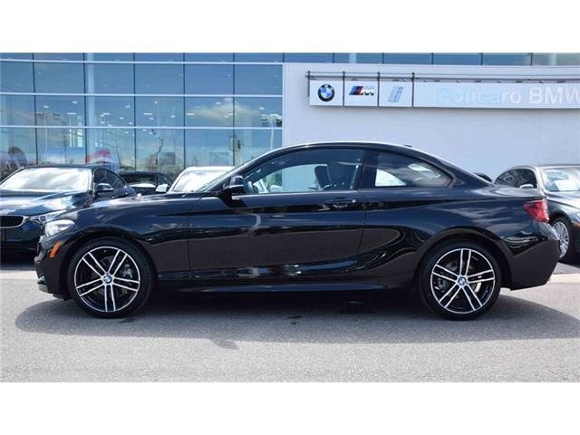 2020 BMW 230i xDrive (Stk: 0E10359) in Brampton - Image 2 of 11