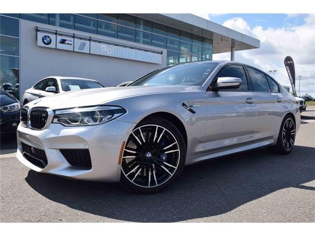 2019 BMW M5  (Stk: 9448608) in Brampton - Image 1 of 12
