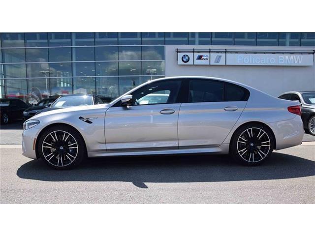 2019 BMW M5  (Stk: 9448608) in Brampton - Image 2 of 12