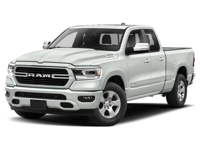 2019 RAM 1500 23A Tradesman (Stk: KN814472) in Mississauga - Image 1 of 9