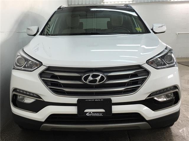 2017 Hyundai Santa Fe Sport 2.4 Luxury (Stk: 35486J) in Belleville - Image 2 of 30