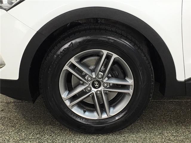 2017 Hyundai Santa Fe Sport 2.4 Luxury (Stk: 35486J) in Belleville - Image 26 of 30
