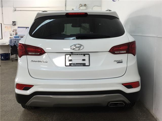 2017 Hyundai Santa Fe Sport 2.4 Luxury (Stk: 35486J) in Belleville - Image 4 of 30