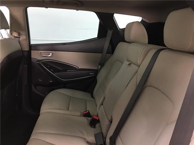 2017 Hyundai Santa Fe Sport 2.4 Luxury (Stk: 35486J) in Belleville - Image 10 of 30