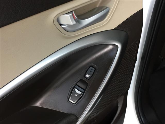 2017 Hyundai Santa Fe Sport 2.4 Luxury (Stk: 35486J) in Belleville - Image 24 of 30