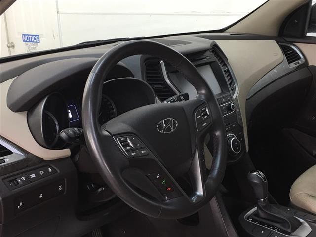 2017 Hyundai Santa Fe Sport 2.4 Luxury (Stk: 35486J) in Belleville - Image 17 of 30