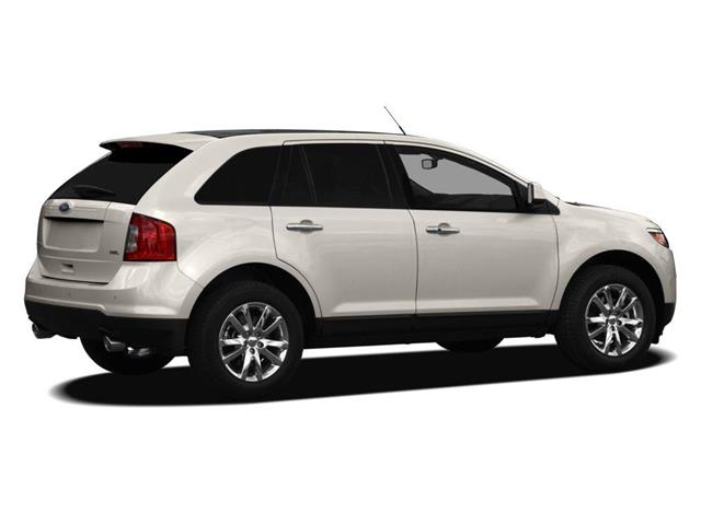 2012 Ford Edge SEL (Stk: A4047) in Saskatoon - Image 1 of 3