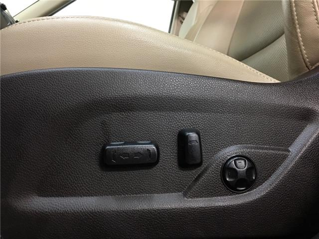 2017 Hyundai Santa Fe Sport 2.4 Luxury (Stk: 35486J) in Belleville - Image 23 of 30