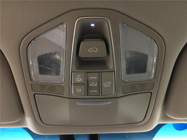 2017 Hyundai Santa Fe Sport 2.4 Luxury (Stk: 35486J) in Belleville - Image 12 of 30