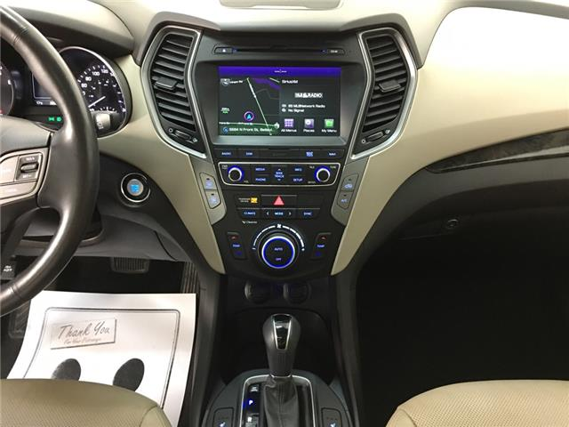 2017 Hyundai Santa Fe Sport 2.4 Luxury (Stk: 35486J) in Belleville - Image 7 of 30