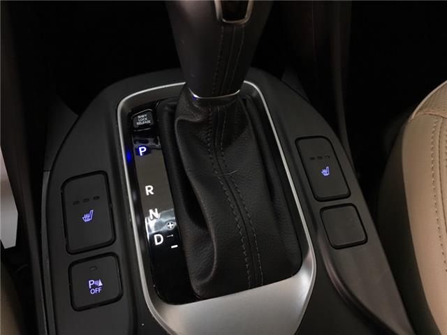 2017 Hyundai Santa Fe Sport 2.4 Luxury (Stk: 35486J) in Belleville - Image 8 of 30