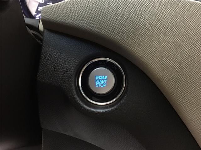 2017 Hyundai Santa Fe Sport 2.4 Luxury (Stk: 35486J) in Belleville - Image 18 of 30
