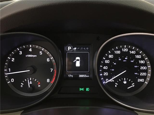 2017 Hyundai Santa Fe Sport 2.4 Luxury (Stk: 35486J) in Belleville - Image 14 of 30