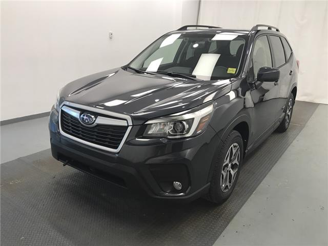 2019 Subaru Forester 2.5i Touring (Stk: 208158) in Lethbridge - Image 1 of 27