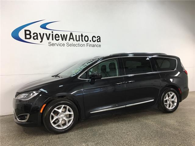 2018 Chrysler Pacifica Touring-L Plus (Stk: 35498R) in Belleville - Image 1 of 30