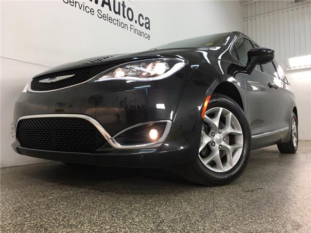 2018 Chrysler Pacifica Touring-L Plus (Stk: 35498R) in Belleville - Image 2 of 30