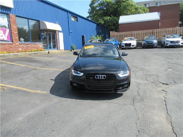 2016 Audi A4 2.0T Progressiv plus (Stk: 005705) in Dartmouth - Image 2 of 26