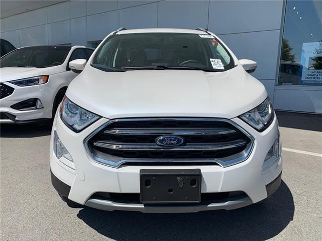 2019 Ford EcoSport Titanium (Stk: P1342) in Uxbridge - Image 2 of 6
