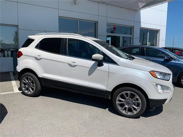 2019 Ford EcoSport Titanium (Stk: P1342) in Uxbridge - Image 4 of 6