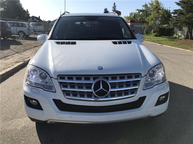 2009 Mercedes-Benz M-Class Base (Stk: T19-183A) in Nipawin - Image 2 of 20