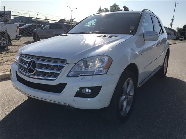 2009 Mercedes-Benz M-Class Base (Stk: T19-183A) in Nipawin - Image 3 of 20