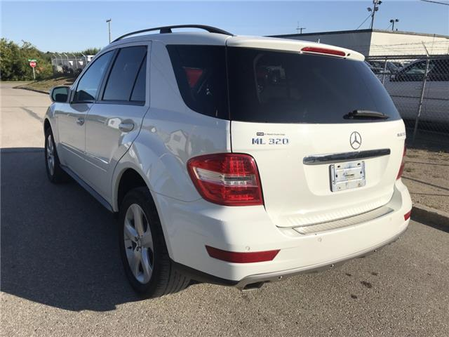 2009 Mercedes-Benz M-Class Base (Stk: T19-183A) in Nipawin - Image 14 of 20