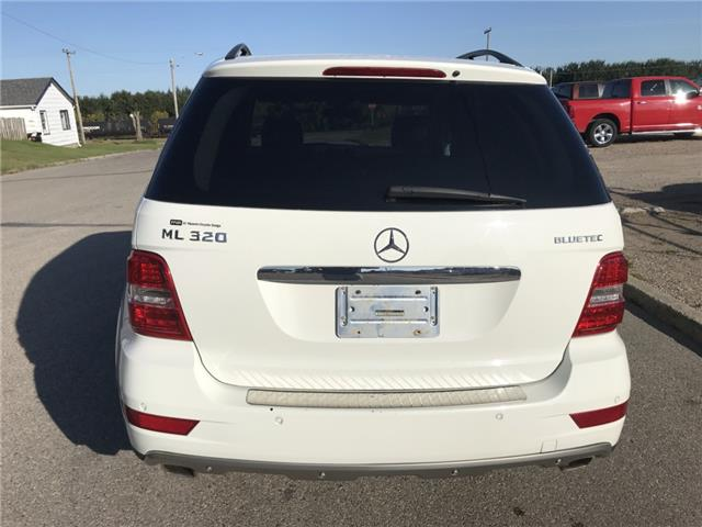 2009 Mercedes-Benz M-Class Base (Stk: T19-183A) in Nipawin - Image 15 of 20