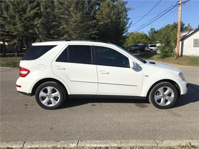 2009 Mercedes-Benz M-Class Base (Stk: T19-183A) in Nipawin - Image 19 of 20