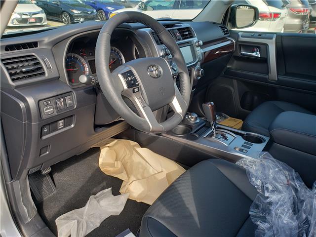 2019 Toyota 4Runner SR5 (Stk: 9-1179) in Etobicoke - Image 8 of 14