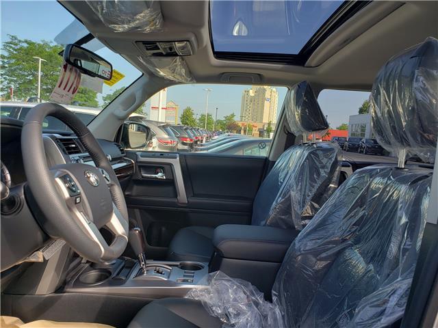 2019 Toyota 4Runner SR5 (Stk: 9-1179) in Etobicoke - Image 9 of 14