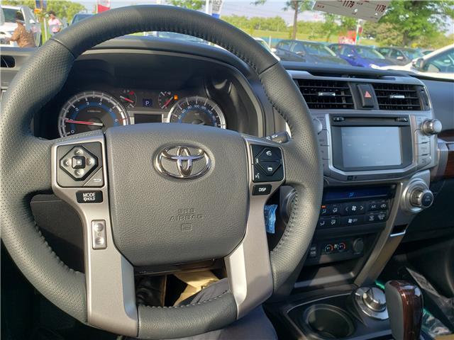 2019 Toyota 4Runner SR5 (Stk: 9-1179) in Etobicoke - Image 10 of 14