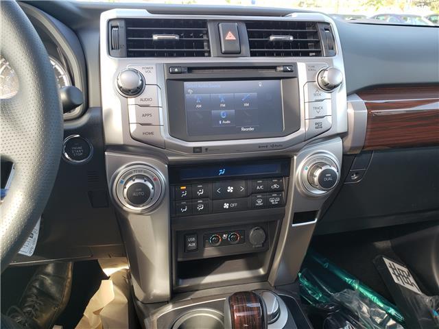 2019 Toyota 4Runner SR5 (Stk: 9-1179) in Etobicoke - Image 11 of 14