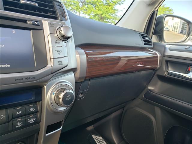 2019 Toyota 4Runner SR5 (Stk: 9-1179) in Etobicoke - Image 12 of 14