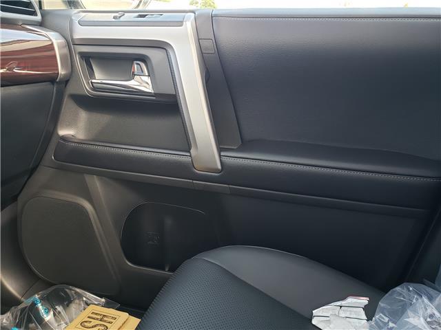 2019 Toyota 4Runner SR5 (Stk: 9-1179) in Etobicoke - Image 14 of 14