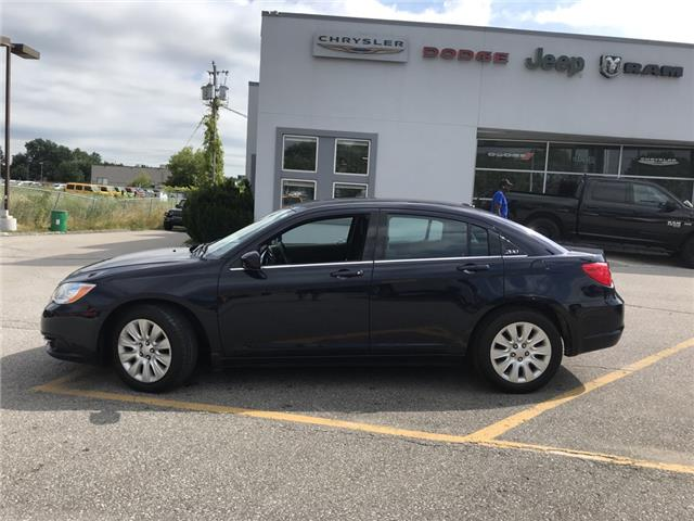 2012 Chrysler 200 LX (Stk: 24294T) in Newmarket - Image 2 of 21