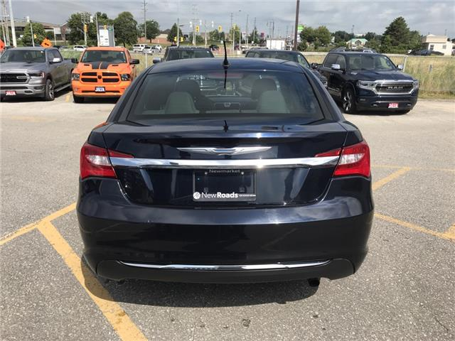 2012 Chrysler 200 LX (Stk: 24294T) in Newmarket - Image 5 of 21