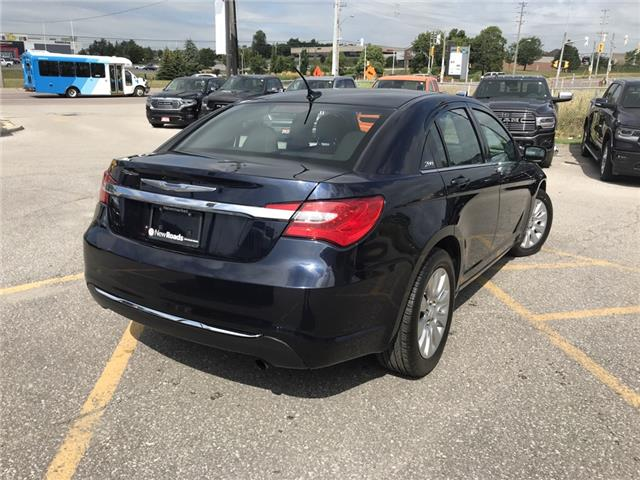2012 Chrysler 200 LX (Stk: 24294T) in Newmarket - Image 6 of 21