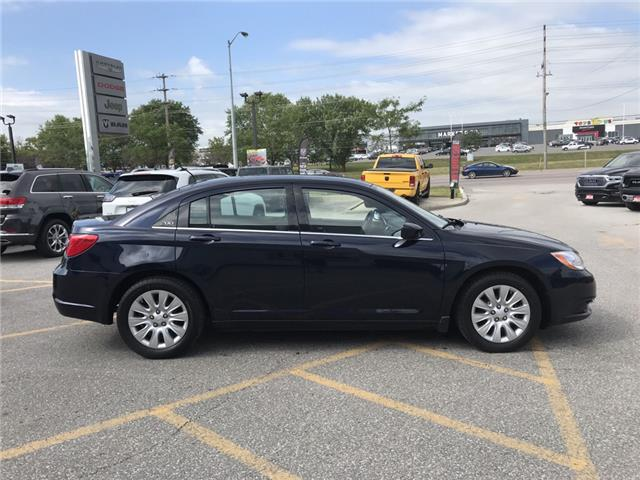 2012 Chrysler 200 LX (Stk: 24294T) in Newmarket - Image 8 of 21