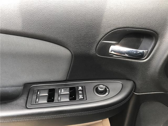 2012 Chrysler 200 LX (Stk: 24294T) in Newmarket - Image 16 of 21