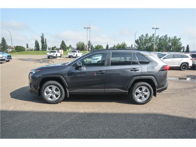 2019 Toyota RAV4 LE (Stk: RAK195) in Lloydminster - Image 10 of 12
