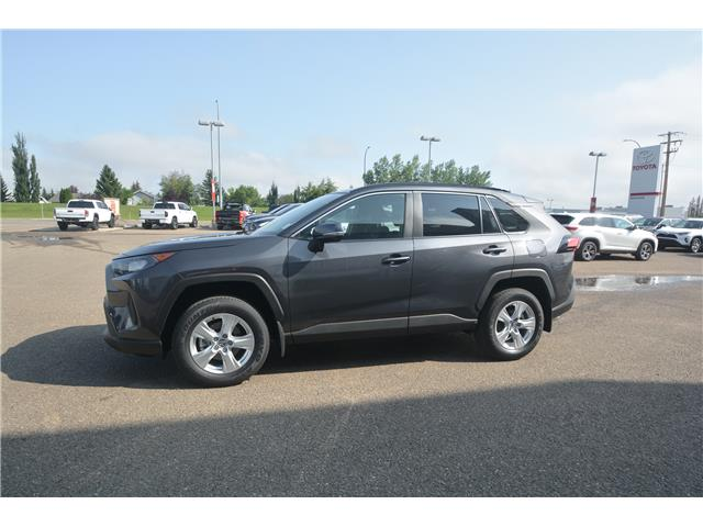 2019 Toyota RAV4 LE (Stk: RAK195) in Lloydminster - Image 11 of 12